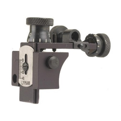 Lyman 57 SMET Receiver Peep Sights LY3572091
