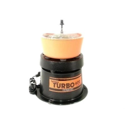 Lyman 600 Turbo Tumbler 220v LY7631312