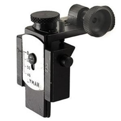Lyman 66WB Receiver Peep Sight for Winchester 1886 LY3662265