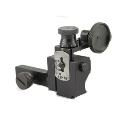 Lyman 90MJT Right Hand Target Receiver Sight LY3902050