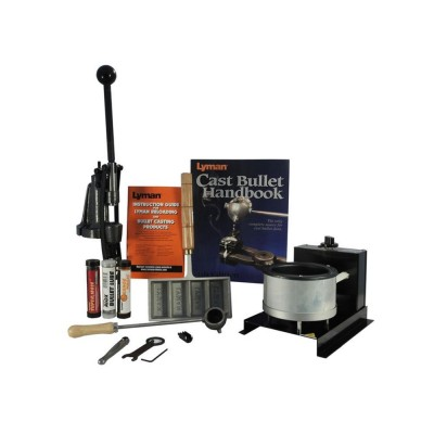 Lyman Big Dipper Master Casting Kit 230V LY2712015