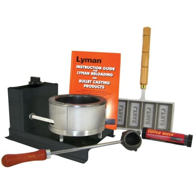 Lyman Big Dipper Starter Casting Kit 230V LY2800378