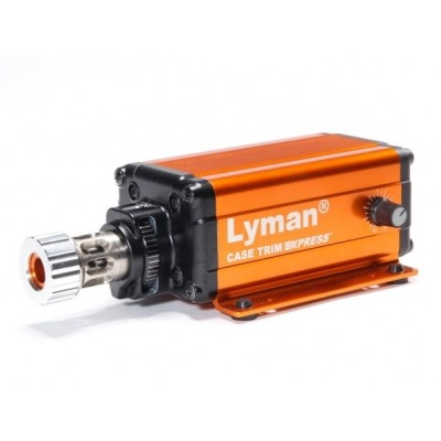 Lyman Brass Smith Case Trim Express 230V (LY7862016)