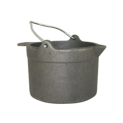 Lyman Cast Iron Lead Pot 10lb LY2867795