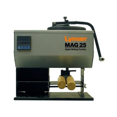 Lyman Mag 25 Digital Furnace 230v LY2800386