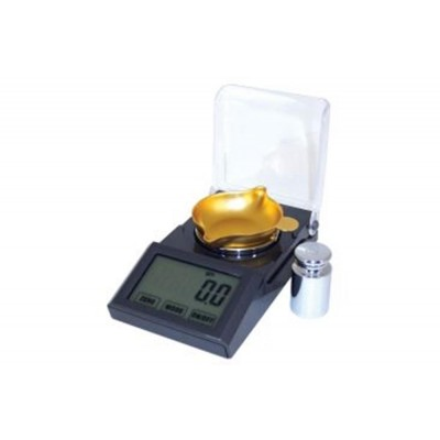 Lyman Micro-Touch 1500 Electronic Scale LY7750710
