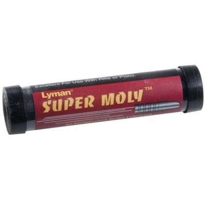 Lyman Super Moly Bullet Lube LY2857272