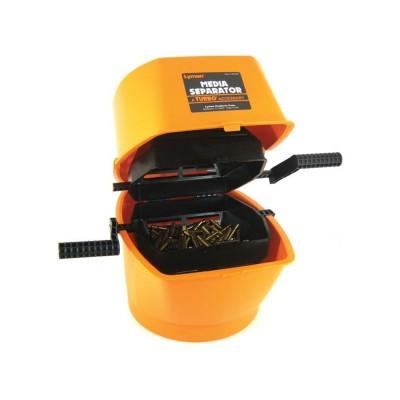 Lyman Turbo Rotary Case / Media Separator LY7631326