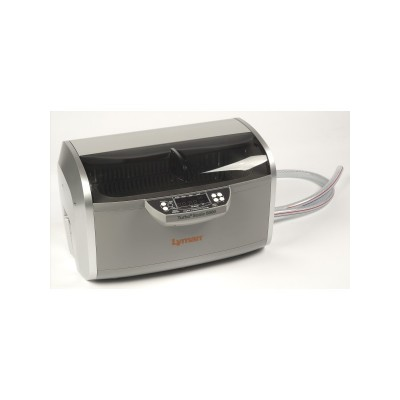 Lyman Turbo Sonic 6000 Case Cleaner 230v (LY7631726) (Reloading)
