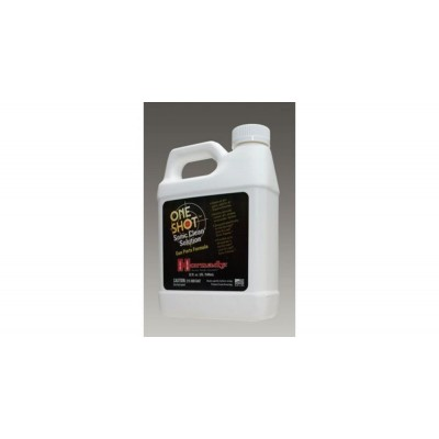 Hornady L-N-L Sonic Gun Solution Quart HORN-043360