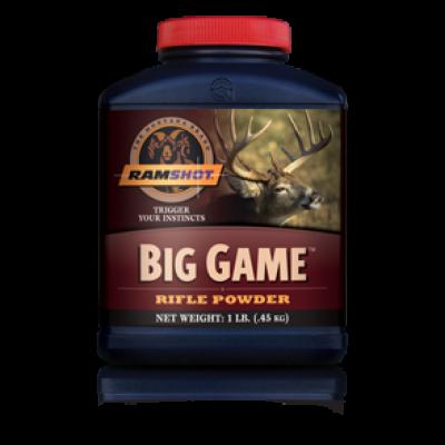 Ramshot Big-Game 1Lb