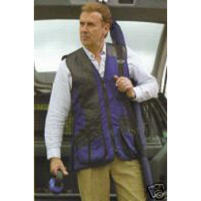 Lavenir Classics Clay Shooting Vest- BLACK 40 WEARITEVEST