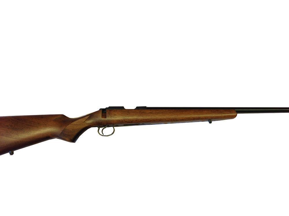 CZ BRNO ZKM-452 Varmint 17HMR B/A Rifle