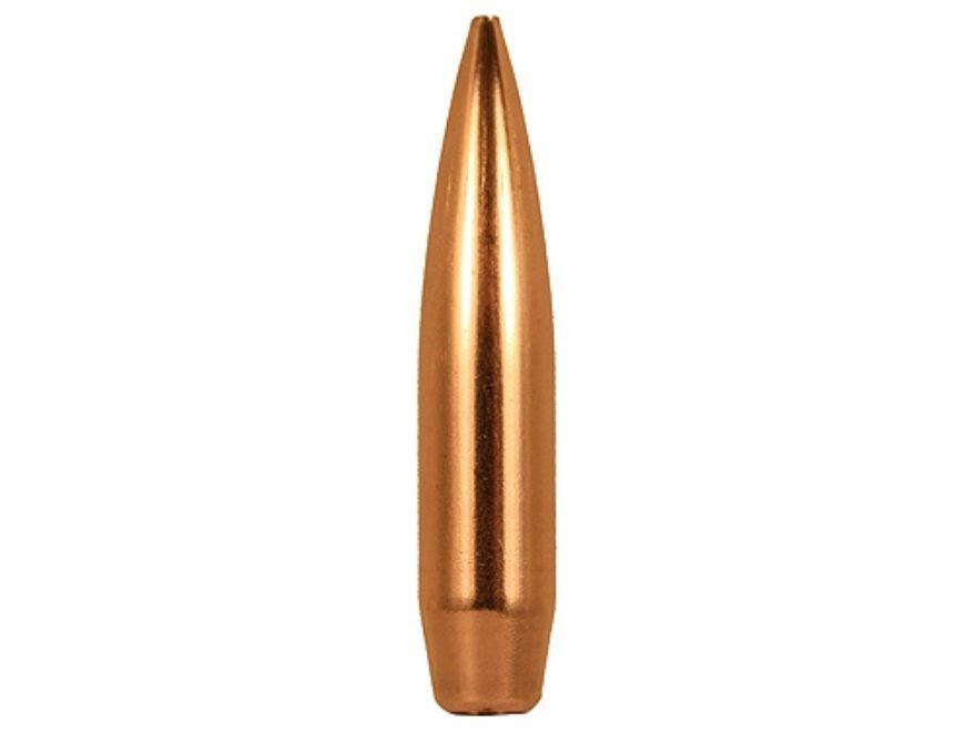 Berger 6mm ( 243) 108Grn HPBT Bullet (TARGET) (500 Pack) (BG24731)