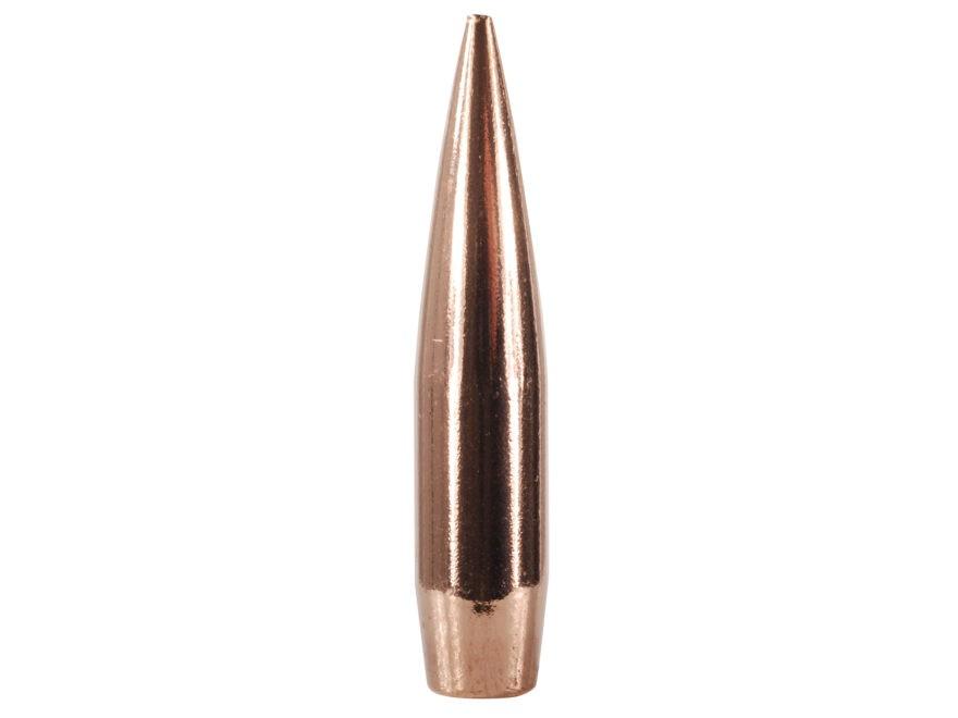 Berger VLD Hunter 7mm ( 284) 168Grn HPBT Bullet (100 Pack) (BG28501)