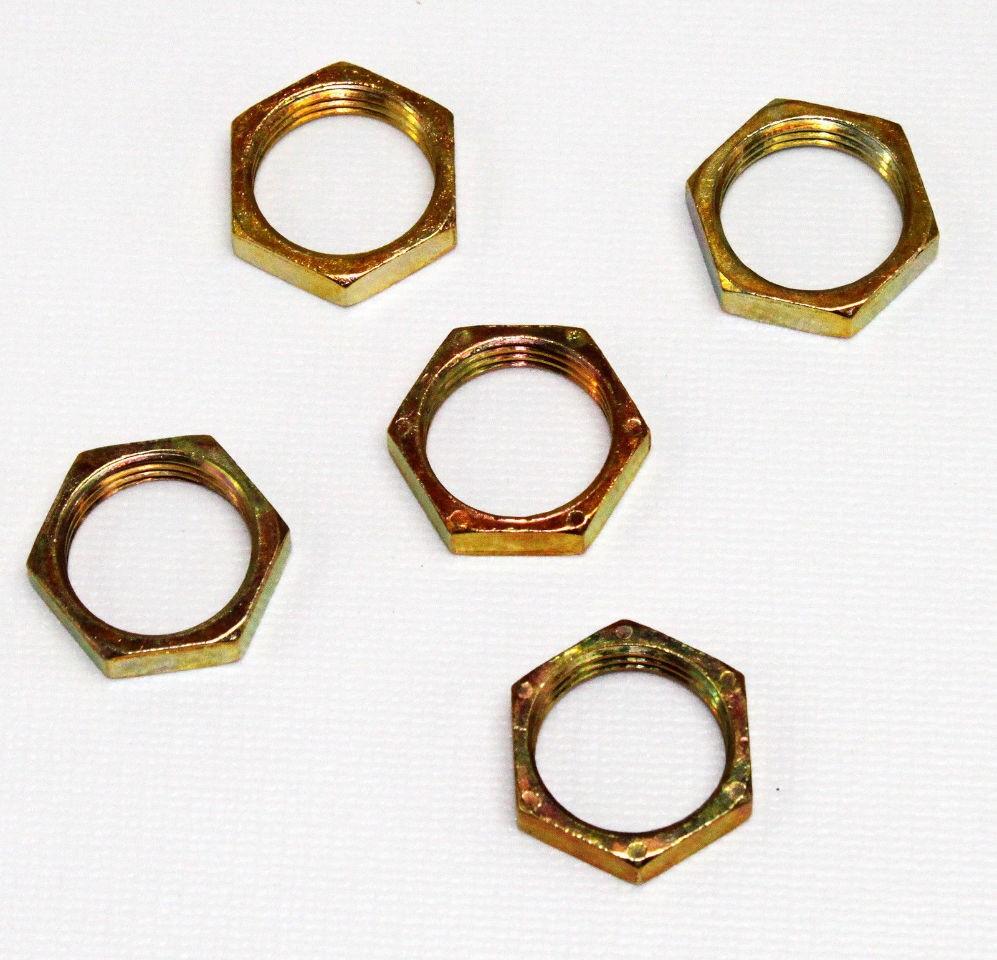 Dillon Die Lock Rings (5 Pack) (10669)
