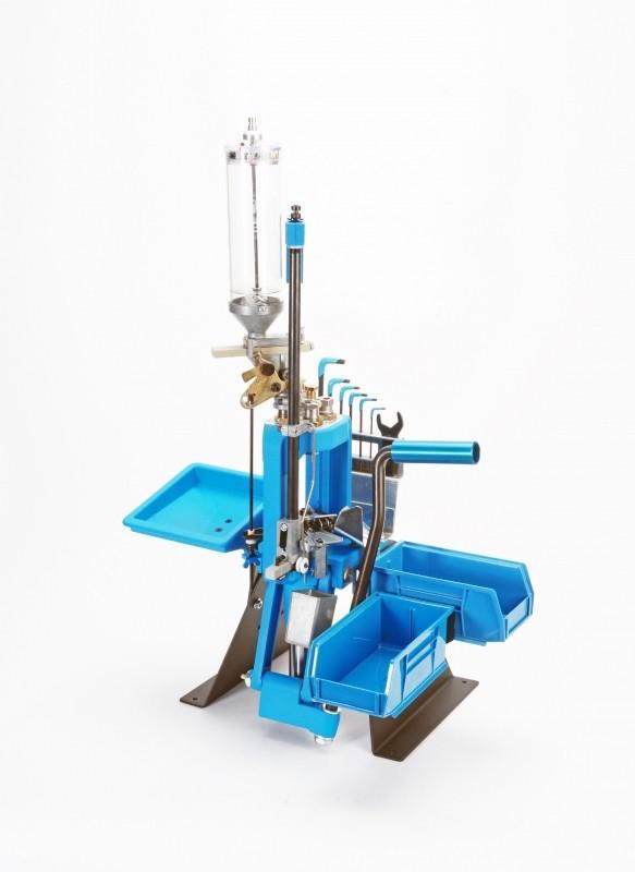 Dillon RL550C Machine (No Conversion) (14261)