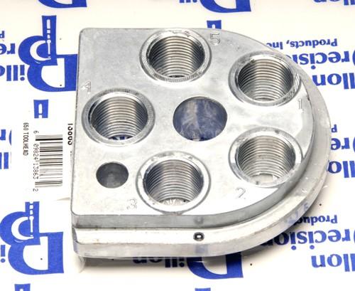 Dillon XL650 / XL750 Toolhead (13863)