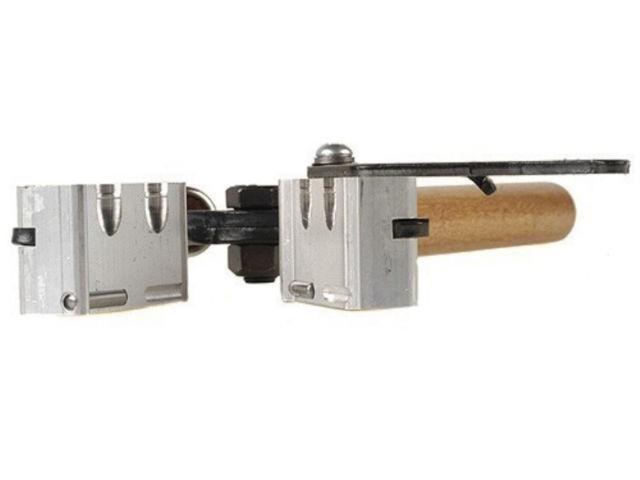 Lee Precision Bullet Mould D / C Round Nose 457-500-F (90376)