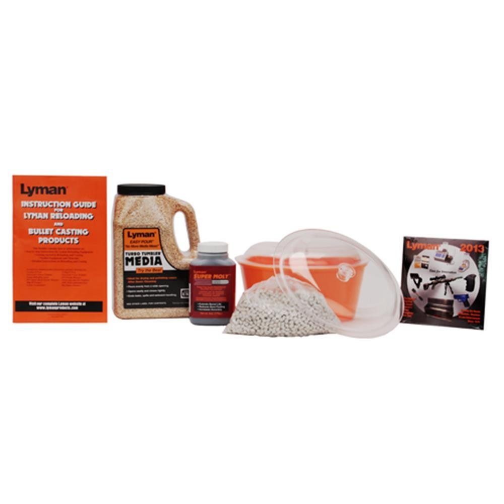 Lyman Moly Accessory Tumble Kit (LY7631384)