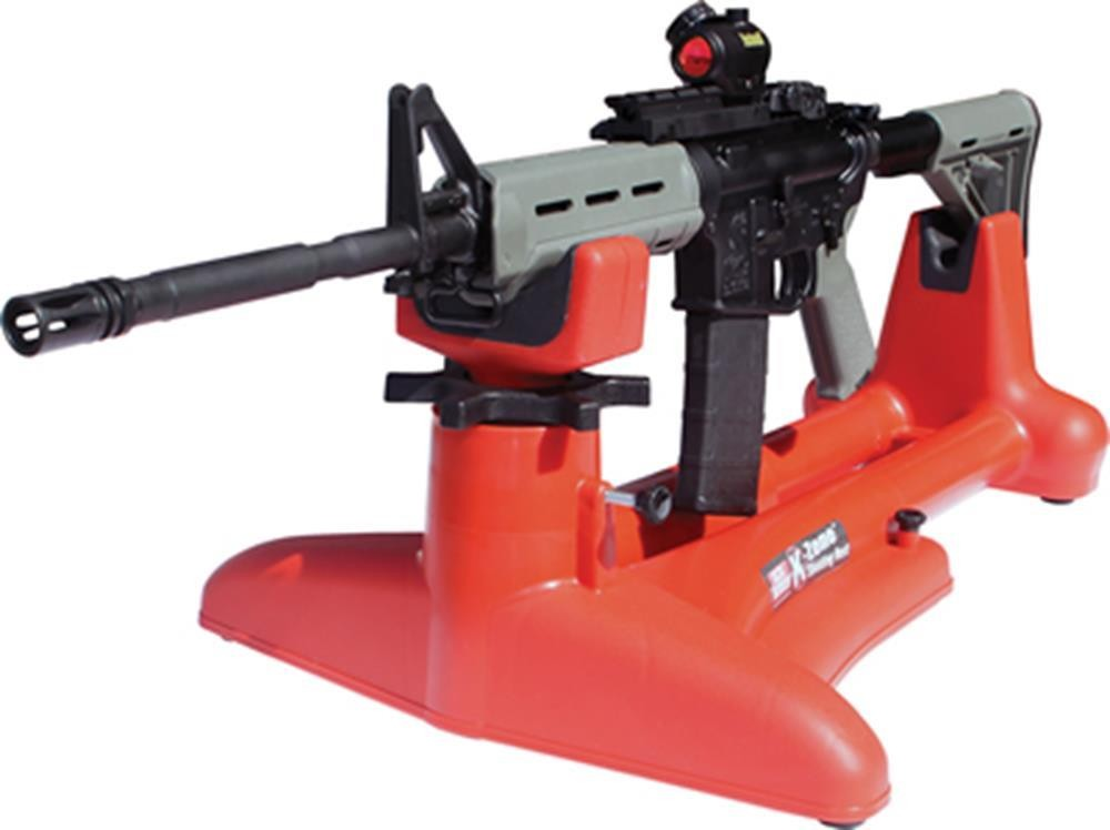 Mtm K Zone Shooting Rest Mtksr Cdsg Ltd