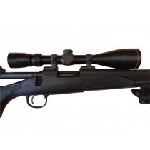 Remington SPS Varmint 204 RUGER B/A Rifle