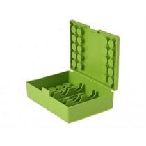 Redding Plastic Die Box - Green RED-01095