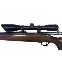Ruger M77 MK2 243 WIN B/A Rifle