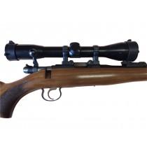 CZ BRNO ZKM-452 2E American 22LR B/A Rifle