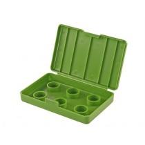 Redding Competition Shellholder Storage Box RED-11699