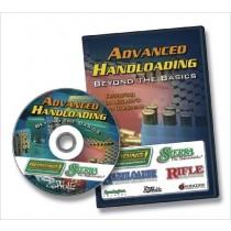 Redding Advanced Handloading - Beyond The Basics DVD RED-05978