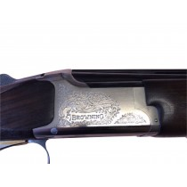 "Browning 425 GRD 1 20B 28"" 1/4 & 1/2 O/U Game"