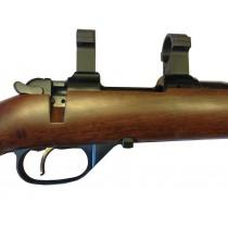 CZ BRNO ZKM-527 American 223 REM BA Rifle