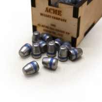 ACME Cast Bullet 45 CAL (.452) 225Grn FP (500 Pack) (AM96527)