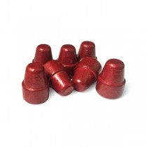 ACME Coated Bullet 45 CAL .452 200Grn SWC NLG 500 Pack AM96521