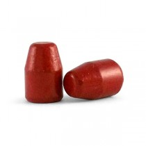 ACME Coated Bullet 9MM (.356) 122Grn FP NLG (500 Pack) (AM96437)