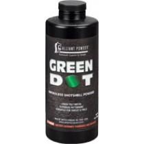 Alliant Green Dot 1Lb (HCGD1)