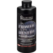 Alliant Power Pistol 1Lb (HCPP1)