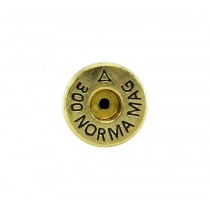 Atlas Development Group Brass 300 NORMA MAG Clean (50 Pack) (300NM2-0RB)