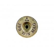 Atlas Development Group Brass 300 WIN MAG Annealed 50 Pack 300WM1-0RB