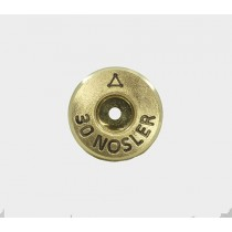 Atlas Development Group Brass 30 NOSLER Clean 50 Pack 30NOS2-0RB