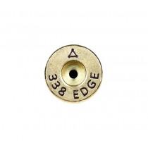 Atlas Development Group Brass 338 EDGE Annealed 50 Pack 338E1-0RB