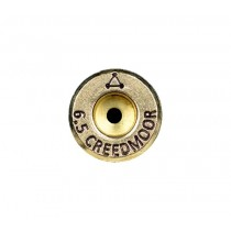 Atlas Development Group Brass 6.5 CREEDMOOR Clean 50 Pack 65CM2-0RB