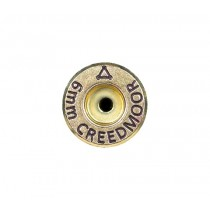 Atlas Development Group Brass 6mm CREEDMOOR Clean (50 Pack) (6CM2-0RB)