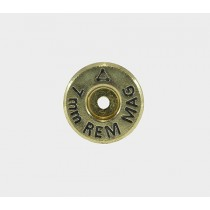 Atlas Development Group Brass 7mm REM MAG Clean 50 Pack 7RM2-0RB
