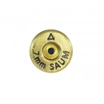 Atlas Development Group Brass 7mm SAUM Annealed 50 Pack 7SAUM1-0RB