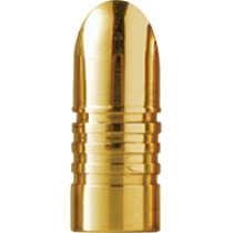 Barnes Banded Solid 500 CAL (.510) 535Grn RN (20 Pack) (BA30694)