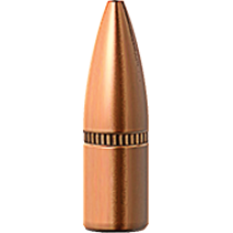 Barnes Frangible 6.8mm (.277) 85Grn RRLP FB (100 Pack) (BA30252)