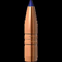 Barnes Tac-TX 6.5mm (.264) 120Grn TIPPED-BT (50 Pack) (BA30237)