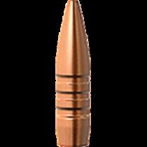 Barnes Tac-X 22 CAL (.224) 62Grn HPBT (50 Pack) (BA30156)